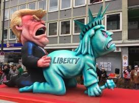 politischer Karneval!